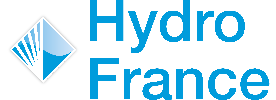 Hydro-France logo