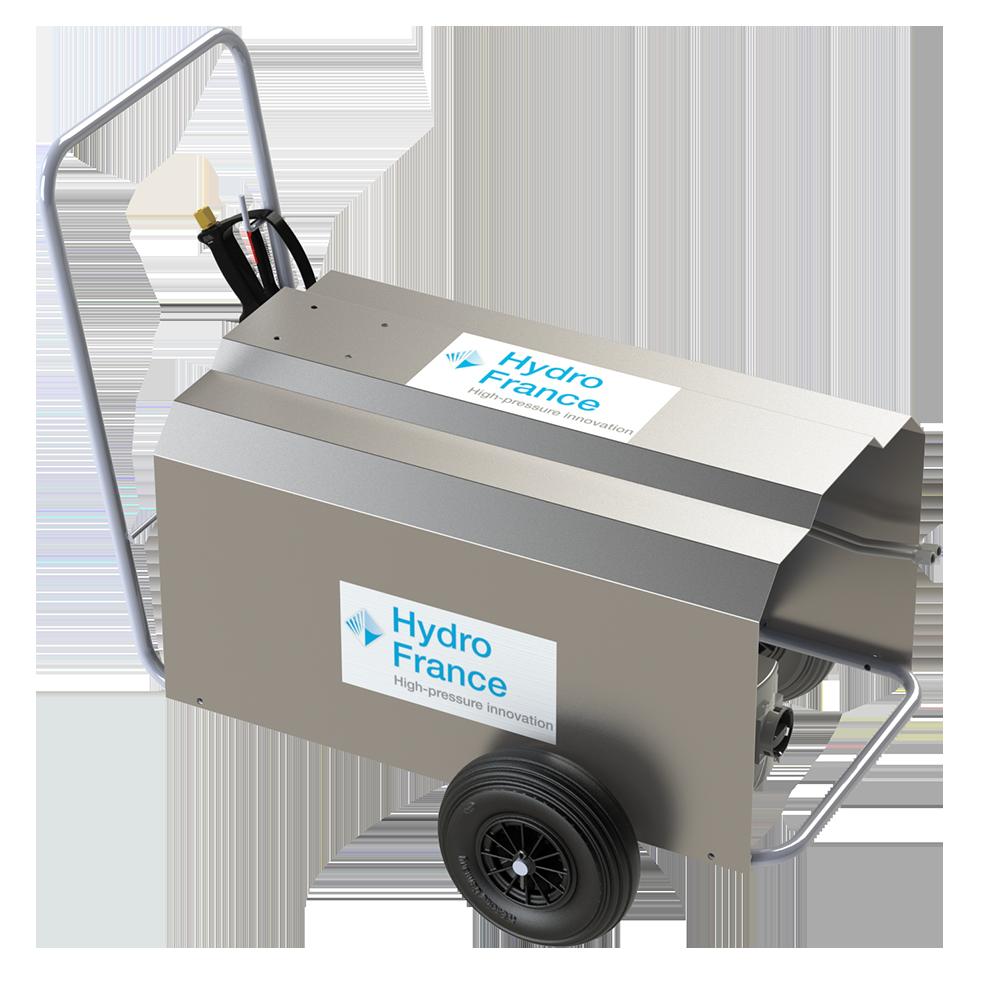 nettoyeur haute pression hydro 1021-e